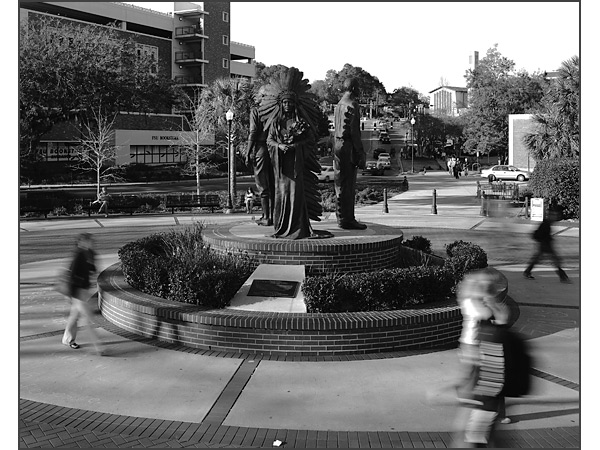 Andrew Ross - Surroundings - Woodward Circle II